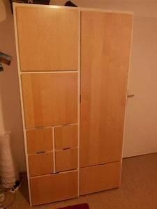 Faltbarer Kleiderschrank Ikea : ikea kleiderschrank neu und gebraucht kaufen bei ~ Orissabook.com Haus und Dekorationen