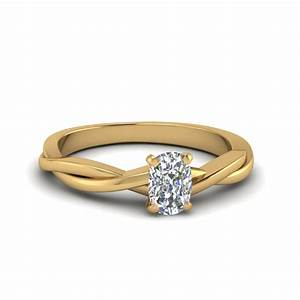 solitaire engagement rings fascinating diamonds With single diamond wedding ring