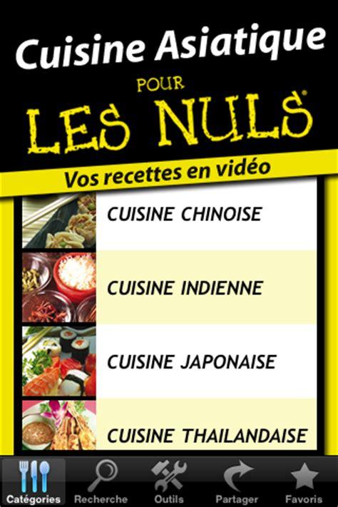 cuisine pour les nuls cuisine asiatique pour les nuls image sur le design maison