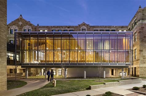 University Of Kansas Will Rename For Architecture School
