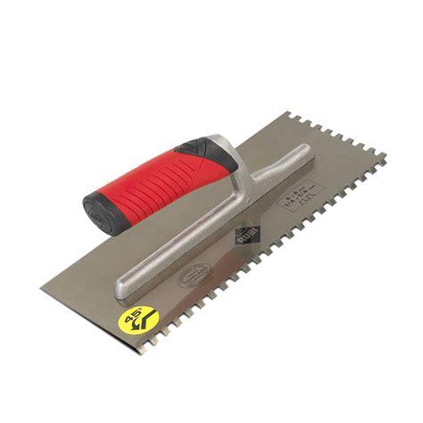 peignes 192 colle manche rubiflex outils carreleur carrelage