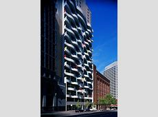 Harry Seidler & Associates Apartments & Housing
