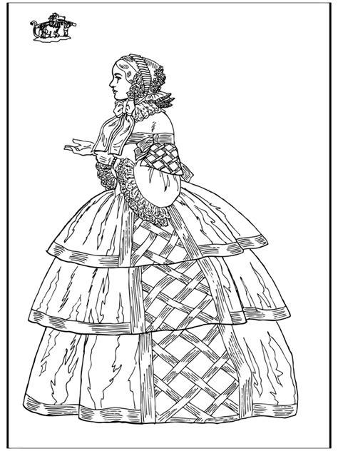abito classico medioevo