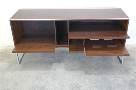 trim on kitchen cabinets and olufsen credenza stereo cabinet in rosewood at 6380