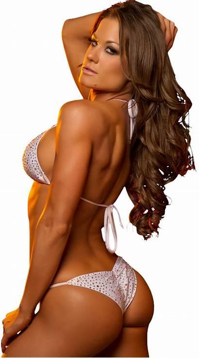 Brooke Adams Tessmacher Wwe Diva Wrestler Wrestling