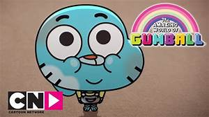 Petit Gumball Le Monde Incroyable De Gumball Cartoon