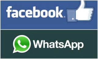 Facebook buying Whatsapp is not as stupid as it looks