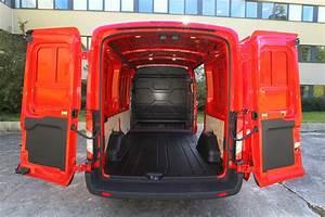 Calculer L Argus D Un Camping Car : le ford transit l 39 essai photo 2 l 39 argus ~ Gottalentnigeria.com Avis de Voitures