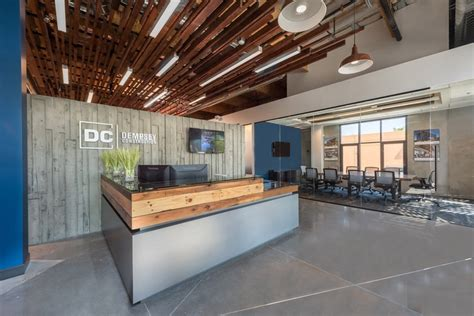 dempsey construction offices san diego office snapshots