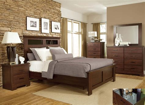 Bedroom Sets Cherry Wood by Cherry Color Combination Bedroom Set Cherry Wood Bedroom