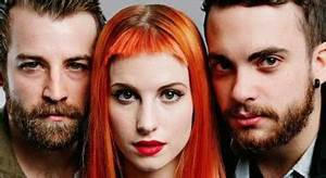 Paramore - Will Release Deluxe Version Of Self-Titled ...