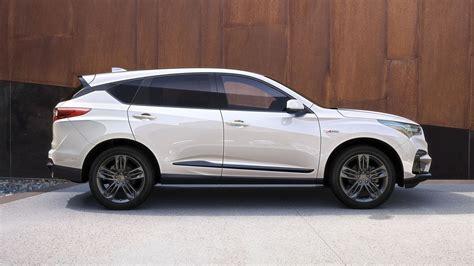 Acura Review by Acura Rdx 2019 New Review Techweirdo