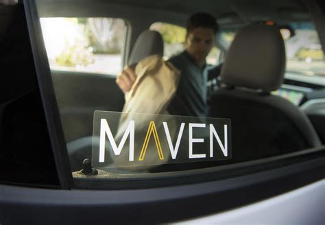 Gm May Get Into The Ridesharing Game, Despite