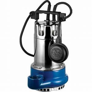 Dh100 230v Submersible Drainer Pump