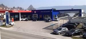 Garage Peugeot Sartrouville : s a garage central morteau garage et concessionnaire peugeot morteau ~ Gottalentnigeria.com Avis de Voitures