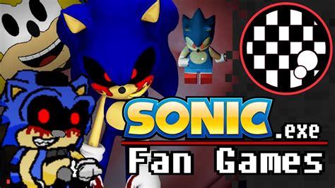 Sprites Sonic Exe Vs Thunderbolt Part 1 Sonic Exe 2