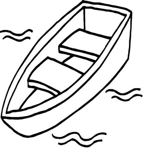 mewarnai perahu ayo mewarnai