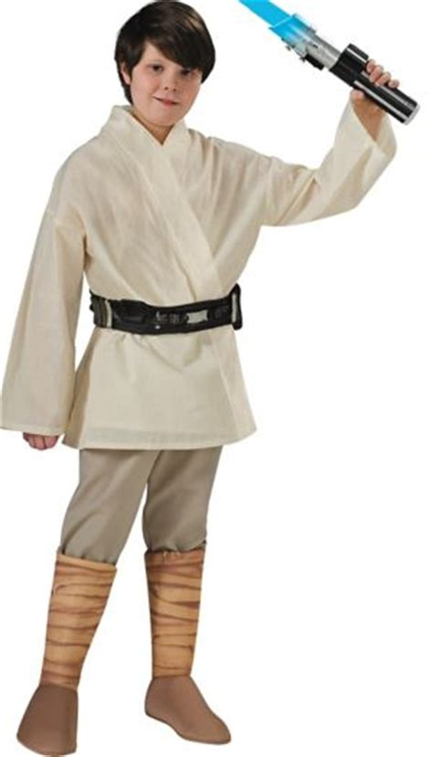 luke skywalker kostüm luke skywalker costume for boys city
