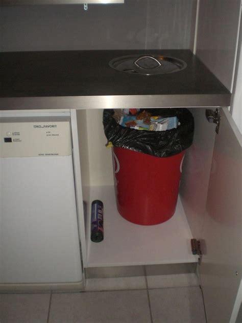 poubelle cuisine encastrable dans plan de travail poubelle cuisine encastrable dans plan de travail maison