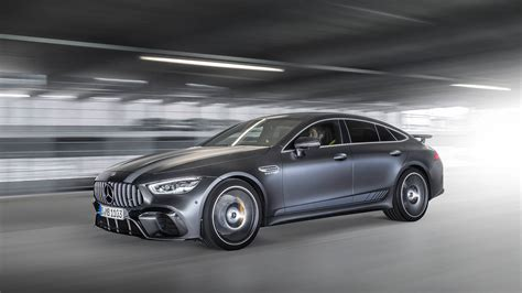 We friends, senegalese in korea. Mercedes-AMG GT 63 S Edition 1 Is Way More Expensive Than An S63