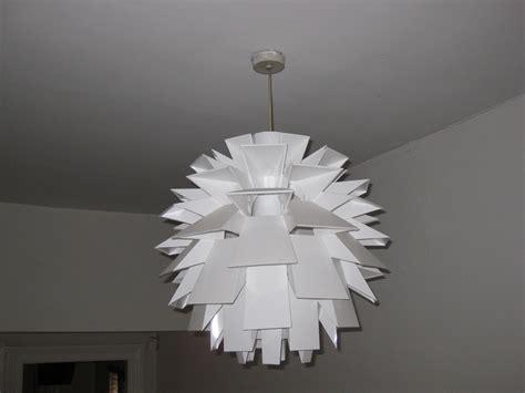 White Modern Pendant Light Fixtures Bulb Extravagant