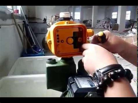 automatic pump controller pump controlwater pump control