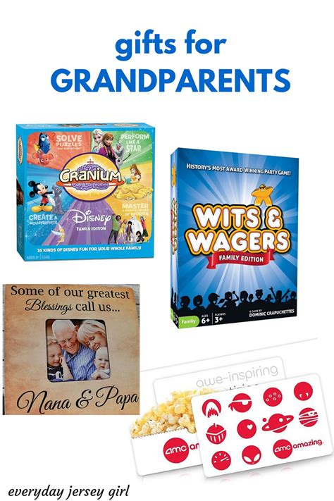 christmas gifts for grandparents the everyday jersey girl christmas gift guide parents and grandparents