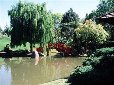 jardin japonais de compans caffarelli toulouse