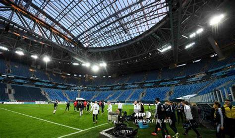 Será, además, un atractivo duelo de estilos, entre el seductor juego colectivo que. San Petersburgo, sede de la final de la Champions League 2020/2021 | La FM