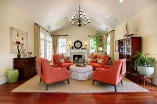 using coral color in home d 233 cor interior designer paradise