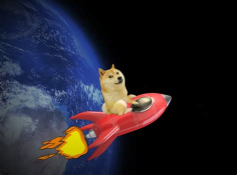 Dogecoin - eCrytoCurrency - Crypto Currency news and trading