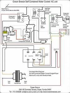 Basic Goodman Fan Relay Wiring Diagram Wiring Diagram Goodman Air  U2013 Car Wiring Diagram