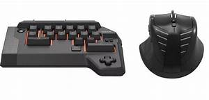The PS4 Is Getting Its Own Mouse And Keyboard But Not