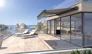 markisen volant austauschen elegant warema halter fr With französischer balkon mit sonnenschirm neu bespannen lassen