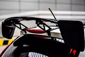 2014 Jazz Gt Racing Style Spoiler
