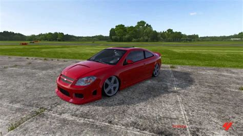 Forza Tutorial Hellaflush Slammed And Donk Cars Youtube