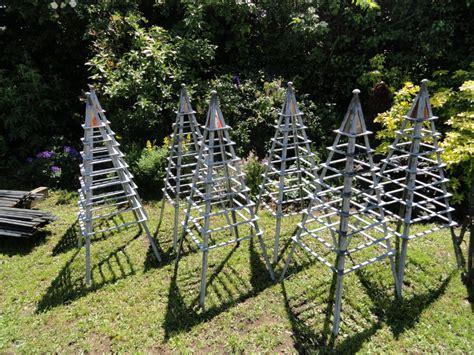 metal garden obelisk garden obelisks wooden garden obelisk garden towers