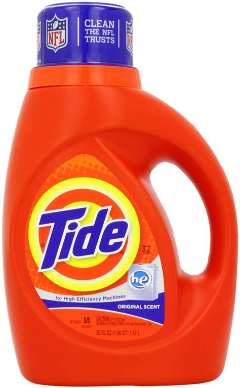 what is he detergent tide laundry detergent he 50 oz pack of 2 just 9 88 shipped mojosavings com