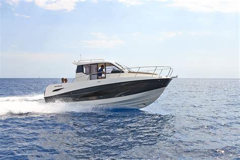 Weekender Boat by 855 Weekender Arvor Boats Australia