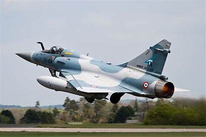 Mirage 2000 Fighter French Air Force Jet