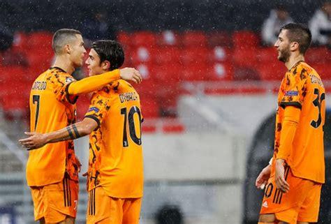 Andrea Pirlo Slams His 'Egotistical' Juventus Players