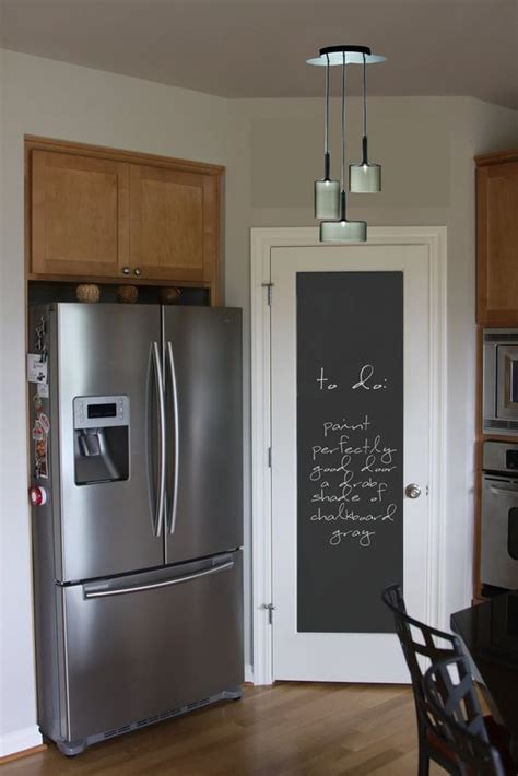 Why You Need One of These Cool Pantry Doors ? Hadley Court