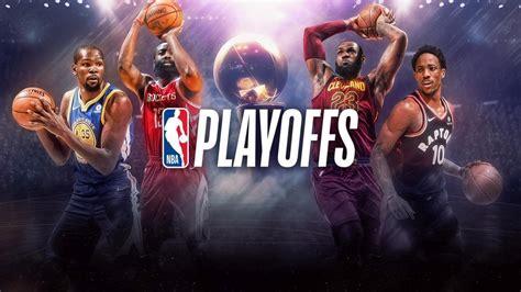 nba playoffs   schedule nbacom