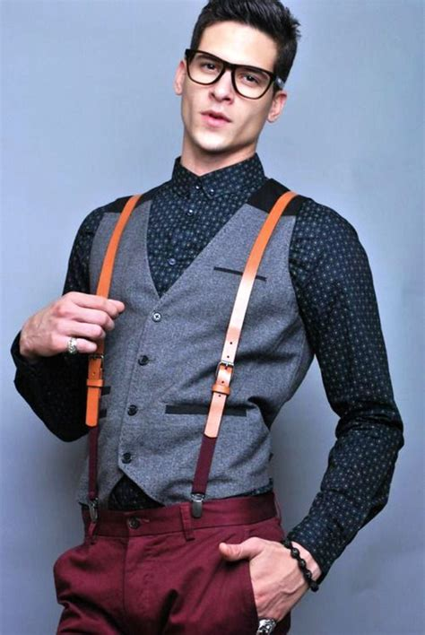 mens vintage fashion   mens craze