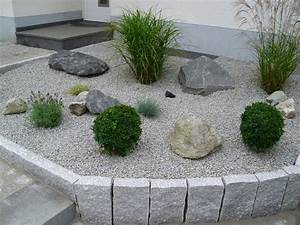 Steinbeet Gestaltung Bilder : garten und landschaftssevice steinbeet ~ Whattoseeinmadrid.com Haus und Dekorationen