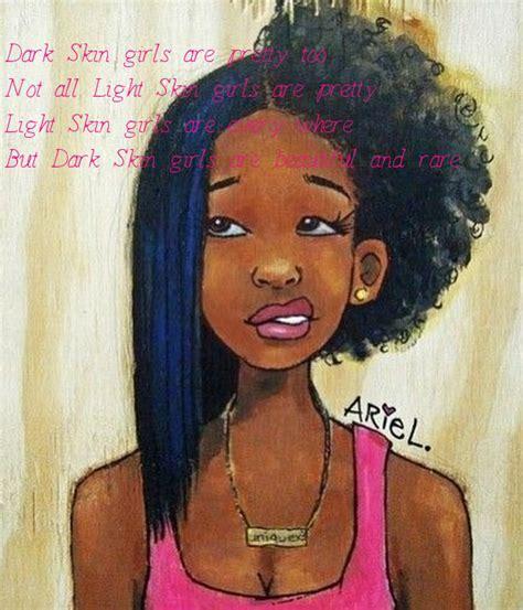 Dark Skin Girl Quotes. QuotesGram