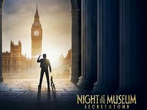 Night At The Museum: Secret Of The Tomb 2014 Wallpapers ...