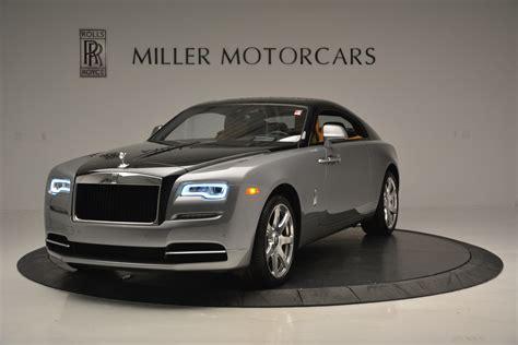 Rolls Royce Wraith 2019 by New 2019 Rolls Royce Wraith Greenwich Ct