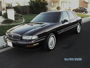 Punkys14 1997 Buick Lesabre Specs  Photos  Modification