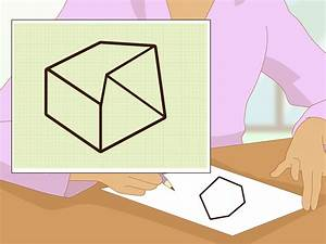 4 Ways To Calculate The Area Of A Hexagon